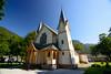 Church in Lærdal (Jim Skovrider) Tags: 1116f28lens atx116prodx adobephotoshoplightroom d800 fullframe lærdal nature nikon nikond800 nikonfx nikonfxshowcase norge norway tokina church ultrawide