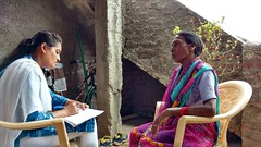 Endline Survey in Wardha & Yavatmal of Maharashtra for M S Swaminathan Research Foundation to understand impact of Mahila Kisan Sashaktikaran Pariyojana.