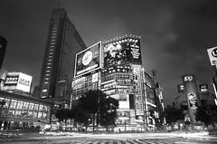 (Pete Rocks) Tags: japan summer 2014 nikon d7000 shibuya crossing tokyo long exposure le 1116mm