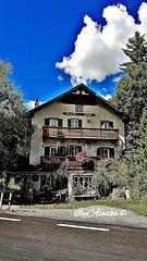Hause of San Cassiano (Photogallery of Little travel Notes on the road) Tags: home sancassiano dolomiti altabadia trentino altoadige mountain