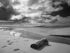 193-2017-365 Embleton Bay, Northumberland (graber.shirley) Tags: infrared northumberland