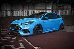 KULTURSCHOCK 2017 (JAYJOE.MEDIA) Tags: ford focus rs low lower lowered lowlife stance stanced bagged airride static slammed wheelwhore fitment