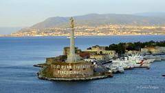 Messina (Graça Vargas) Tags: graçavargas ©2017graçavargasallrightsreserved messina ilhadesicília itália italy barco boat sicilia port porto jul152017 explore 110