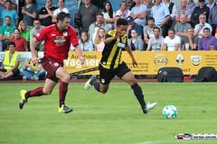fb_14juli17_450 (bayernwelle) Tags: sb chiemgau svk sv kirchanschöring fussball fusball bayern bayernliga derby saison saisonstart feier landrat siegfried walch