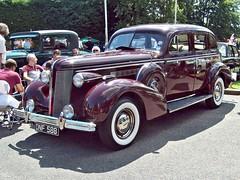527a Buick 80CO Roadmaster (1937) (robertknight16) Tags: buick canada 1930s roadmaster 80co stafford dnf588