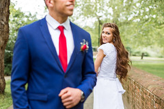 V&J Wedding (Tomas Ramoska) Tags: bride groom wedding party couple love burton upon trent park first look tomas ramoska wwwtomasramoskacom hellotomasramoskacom 2017 flickr