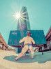 Sumotori de la tour CMA (Olympus Passion eric leroy) Tags: marseille provence cma sumo sumotori olympus omd em1mk2 zuiko714pro