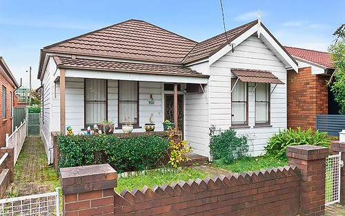 150 Sutherland Street, Mascot NSW