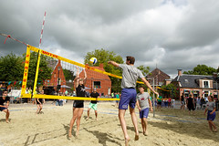 2017-07-15 Beach volleybal marktplein-16