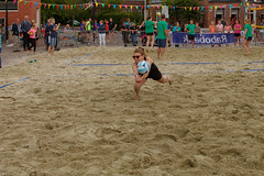 2017-07-15 Beach volleybal marktplein-21