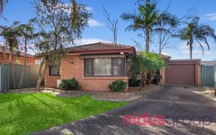 5/5 Woodvale Close, Plumpton NSW