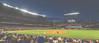 Baseball in the night Marlins vs A's (josecdimas) Tags: seattle baseball safecofield safeco mariners marinersvsas