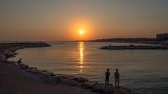 Another sunset (pilot3ddd) Tags: turkey mediterraneancoastofturkey mediterraneansea sunset olympuspenepl7 panasoniclumixg1232