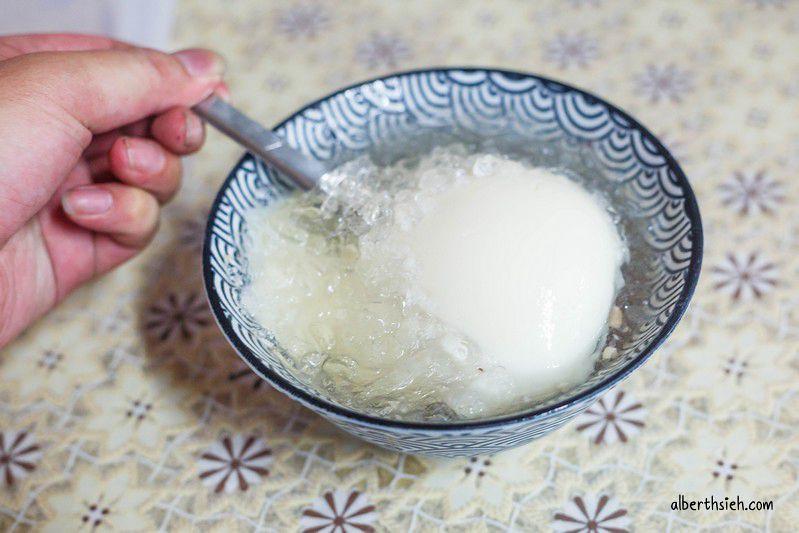 桃園大溪.賴媽媽傳統豆花