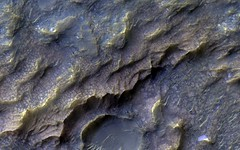 Dragon Scales of Mars (NASA's Marshall Space Flight Center) Tags: nasa nasas marshall space flight center jpl jet propulsion laboratory solar system beyond mars reconnaissance orbiter mro hirise planet