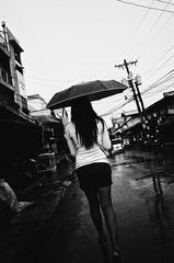 (Meljoe San Diego) Tags: meljoesandiego ricoh ricohgr gr streetphotography street candid rain monochrome philippines