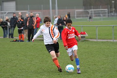"""HBC Voetbal - Heemstede • <a style=""""font-size:0.8em;"""" href=""""http://www.flickr.com/photos/151401055@N04/35996874821/"""" target=""""_blank"""">View on Flickr</a>"""