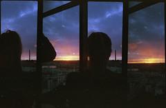 untitled (amanda aura) Tags: film helsinki finland olympuspen sister sky