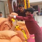 Gurumharaj visit (10)