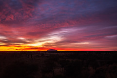 Kata Tujata Sunrise Uluru-7