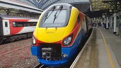 East midlands trains 222 (Uktransportvideos82) Tags: