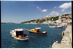 Boats at Arnavutkoy (Alimkin) Tags: turkey istanbul стамбул турция пленка 35mm analogfilm alimkin analogphotography architecture believeinfilm bosphorus boat 35mmphotography film filmphotography filmisnotdead filmforever filmshooters guynadin shootfilm lomography landscape constantinople colorfilm canon traditionalphotography bebek arnavutkoy sea boats ngc ng travel travelphoto trip