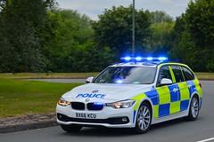 BX66 KCU (S11 AUN) Tags: west midlands police wmp bmw 330d 3series touring anpr traffic car rpu roads policing unit 999 emergency vehicle bx66kcu