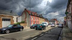 Storm (YᗩSᗰIᘉᗴ HᗴᘉS +6 500 000 thx❀) Tags: storm tempête clouds belgium belgrade hensyasmine hdr sony