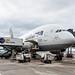 Airbus A380-800 D-AIMN Lufthansa 20170519 Frankfurt