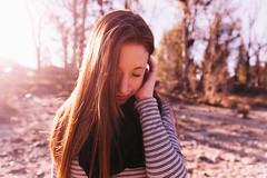 Maru (Lucas Gramatica Photography) Tags: portrait girl beautiful light stunning mood sigma sunlight flare sunflare