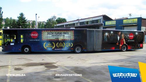 Info Media Group - Coca-Cola, BUS Outdoor Advertising 07-2017 (3)