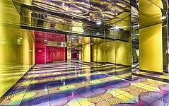 Universita 2 (isnogud_CT) Tags: universita station bahnhof ubahn neapel underground linie1 italien