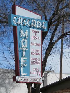 Cascade Motel
