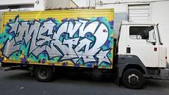 / Bruxelles - 21 jul 2017 (Ferdinand 'Ferre' Feys) Tags: bxl brussels bruxelles brussel belgium belgique belgië streetart artdelarue graffitiart graffiti graff urbanart urbanarte arteurbano ferdinandfeys