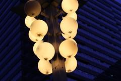 Shanghai, China - Sunday, July 23, 7:13 PM (kyonoshashin) Tags: shanghai china twilight streetlight