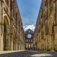 Abbey of San Galgano