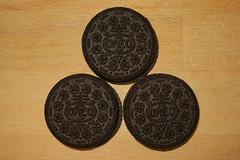 Cookies with details - #MacroMondays #Three (Suresh /R) Tags: macromondays three cookies food macro oreo biscuits