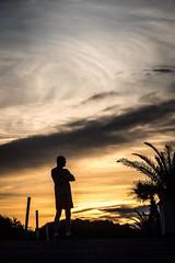Rendez-vous with Sunrise (NathalieSt) Tags: europe france hérault lagrandemotte languedocroussillon occitanie borddemer mer nikon nikond5500 nikonpassion nikonphotography sea seaside