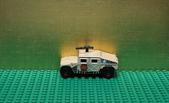 Mtachbox - 2014 - Humvee (KAPT_Kipper) Tags: matchbox