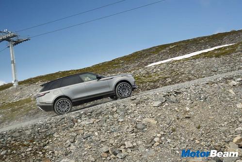 Range Rover Velar 14