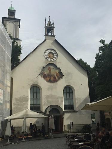 Feldkirch, Vorarlberg, Austria.