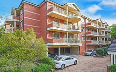 1/5-7 Bellbrook Avenue, Hornsby NSW