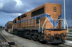 J285 L274 Forrestfield Joe Moir (RailWA) Tags: railwa philmelling joemoir westrail l274 forrestfield