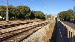 Lento Rápido (Tiago Alves Miranda) Tags: caminhodeferro railways cp comboiosdeportugal uqe3250 3260 3255 3254 3155 comboio train oeiras oei linhadecascais portugal tiagoalvesmiranda video