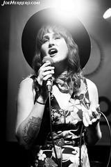 Ruby Boots (Joe Herrero) Tags: aprobado ruby boots concierto concert bolo gig madrid rock country directo live joe herrero cantante singer