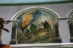 The Central Synagogue in Chernivtsi (Czerniowce) (ADAM MUSIAŁ) Tags: synagogue jewish chernivtsi ukraine