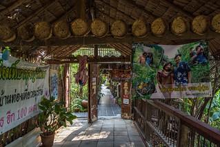 nonthaburi - koh kret - thailande 44