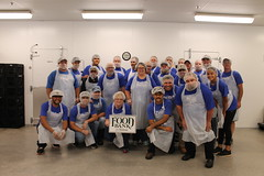 Chesapeake Energy 7/25/17 (regionalfoodbank) Tags: regionalfoodbankofoklahoma regionalfoodbank rfbo fightinghungerfeedinghope volunteercenter volunteer hopes kitchen