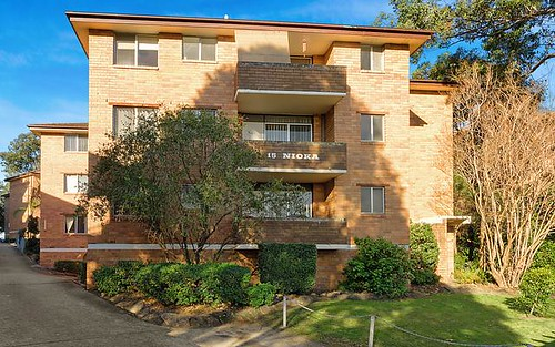 6/15 Good Street, Parramatta NSW