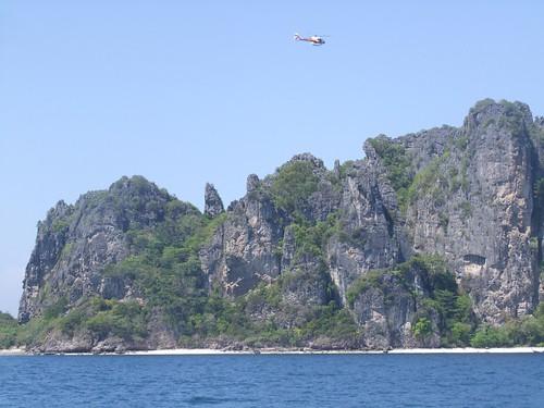 koh phi phi - thailande 36